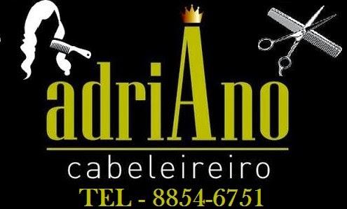 ADRIANO CABELEIREIRO.