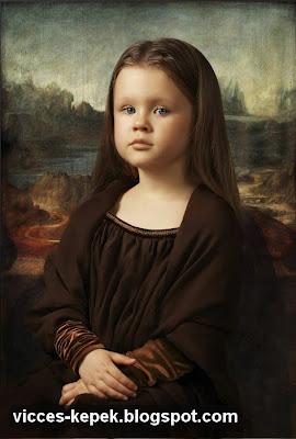 gyerek festmény