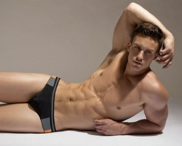 Iqoniq men's swimwear summer 2012