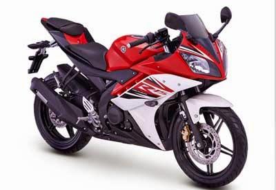 Harga Yamaha R15 Modif
