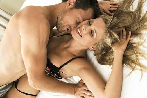 Quan hệ tình dục - Các tư thế quan hệ tình dục qua ảnh