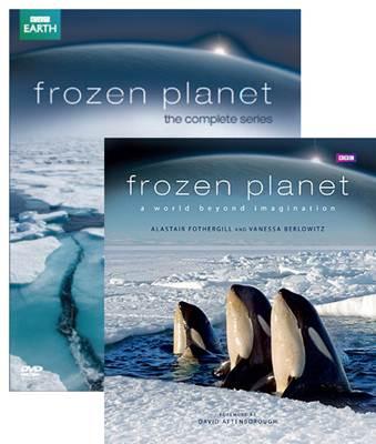 cfn6 Download   BBC: O Planeta Congelado DVDRip   Legendado