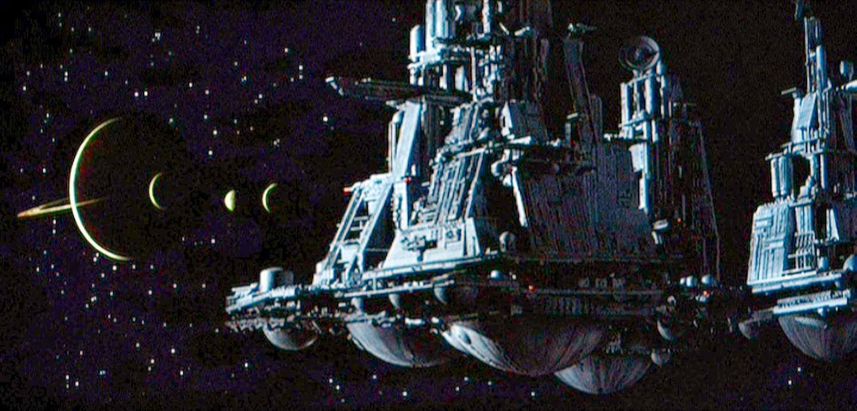 alien movie review 1979