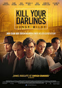 Kill Your Darlings (2013) ()