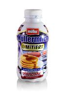 Müllermilch Pancake