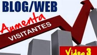 COMO GENERAR TRAFICO WEB