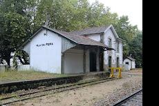 Estação de Santa Maria da Feira