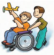 La peor discapacidad es no darse cuenta que somos iguales.