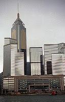 New World Harbour View Hong Kong
