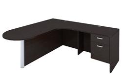 Cherryman Amber Desk AM-338
