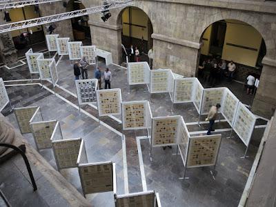 XXIII Jornadas filatélicas en Gijón. Antiguo Instituto Jovellanos