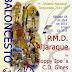 Crónica Sénior Masculino 1ª Nacional - Jornada 22: PMD Aljaraque Vs Sloppy Joe´s CD Gines Baloncesto (64-57)