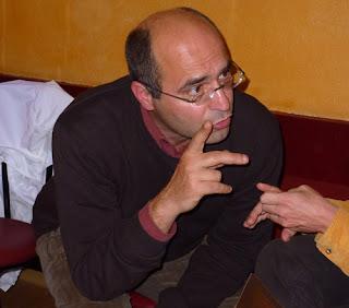 Europe Ecologie à Montpellier : Jean-Louis Roumégas