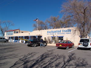 Enchanted Trails Campground