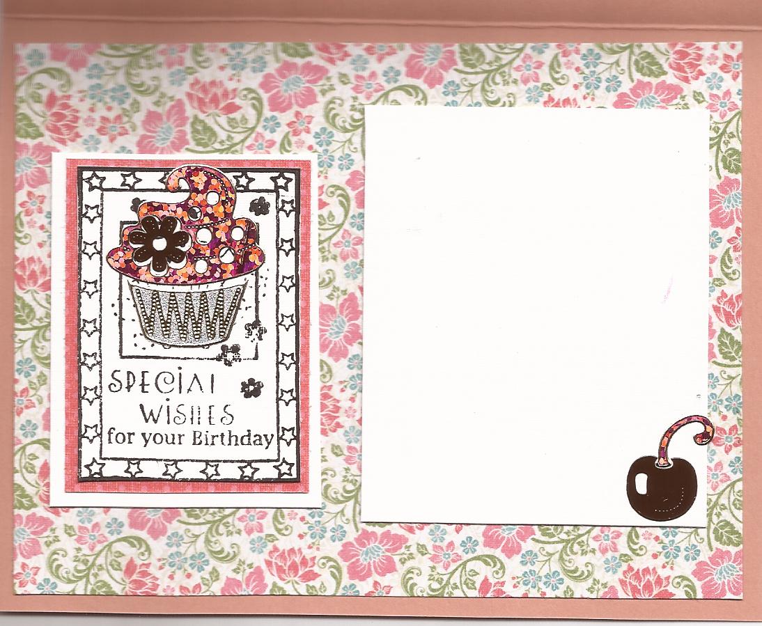 Blog happy birthday cupcake card by tammy maddux happy birthday cupcake card by tammy maddux bookmarktalkfo Choice Image