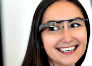 Jejak Post | Google Glasses