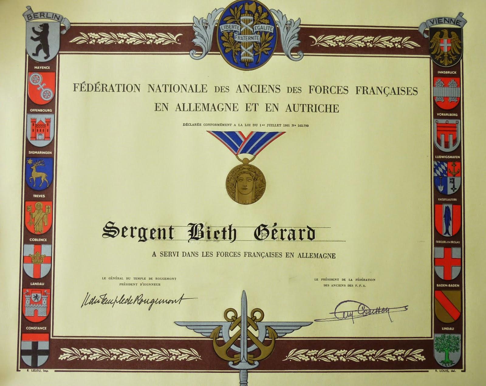 Federation nationale des combattants republicains la fncr - Federation nationale des offices de tourisme ...