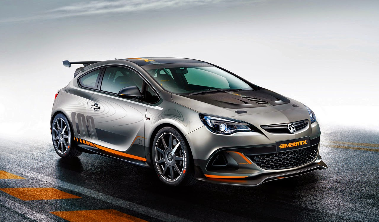 2015 vauxhall astra vxr extreme concept sport car design. Black Bedroom Furniture Sets. Home Design Ideas