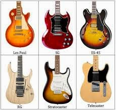 Tips For Saving Money On An Electric Guitar