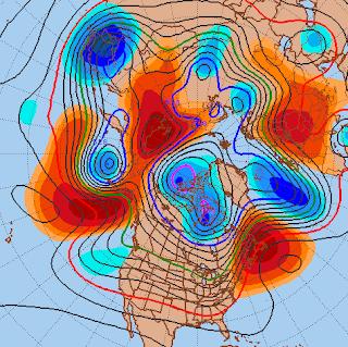 Latest model forecasts are confirming my suspicions that Thanksgiving