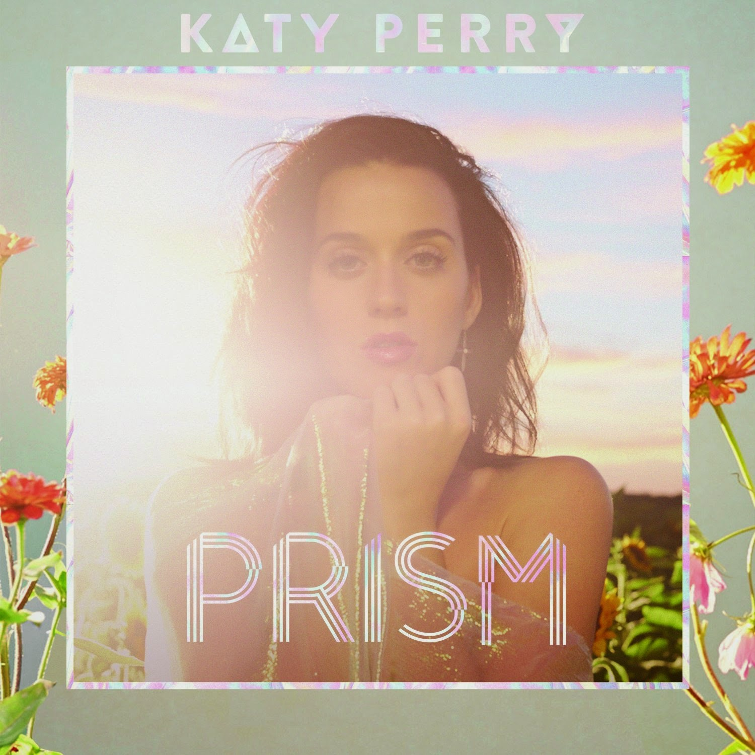Katy Perry's Prism Album Free