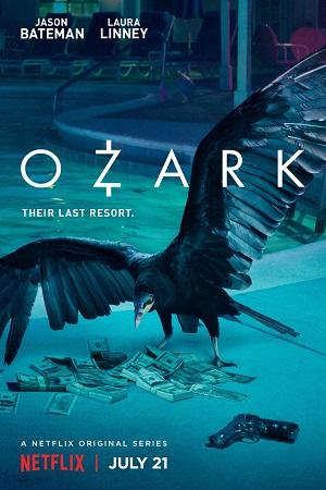 Ozark S02 All Episode [Season 2] Complete Download 480p