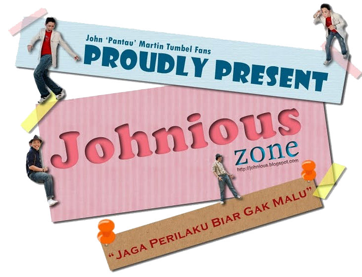 ♥ Johnious Zone ♥