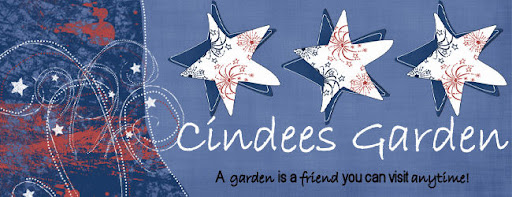 CiNdEeS&#39; GaRdEn
