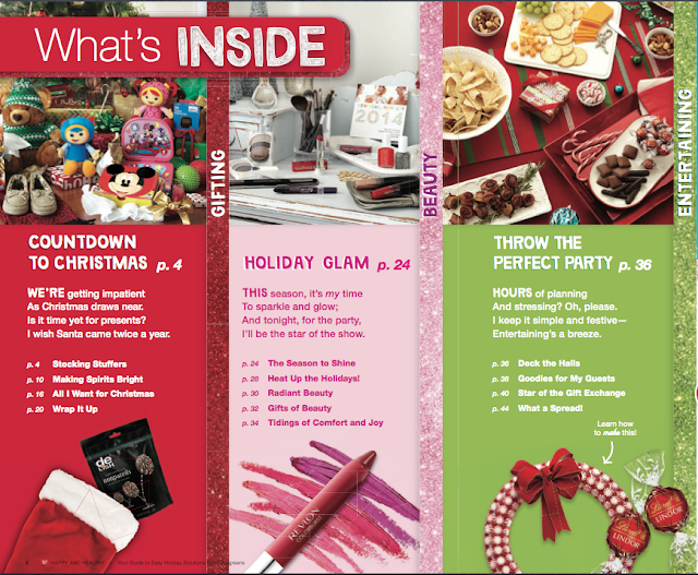 Walgreens Beauty Holiday Gift Guide #shop