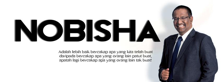 NOBISHA