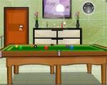 Solucion Billiard Room Escape Guia