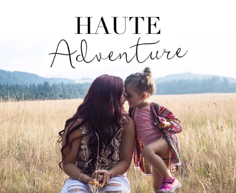 Haute Adventure