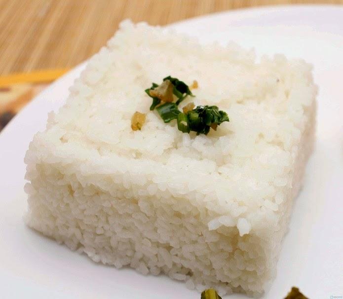 Com tam (Tam rice)