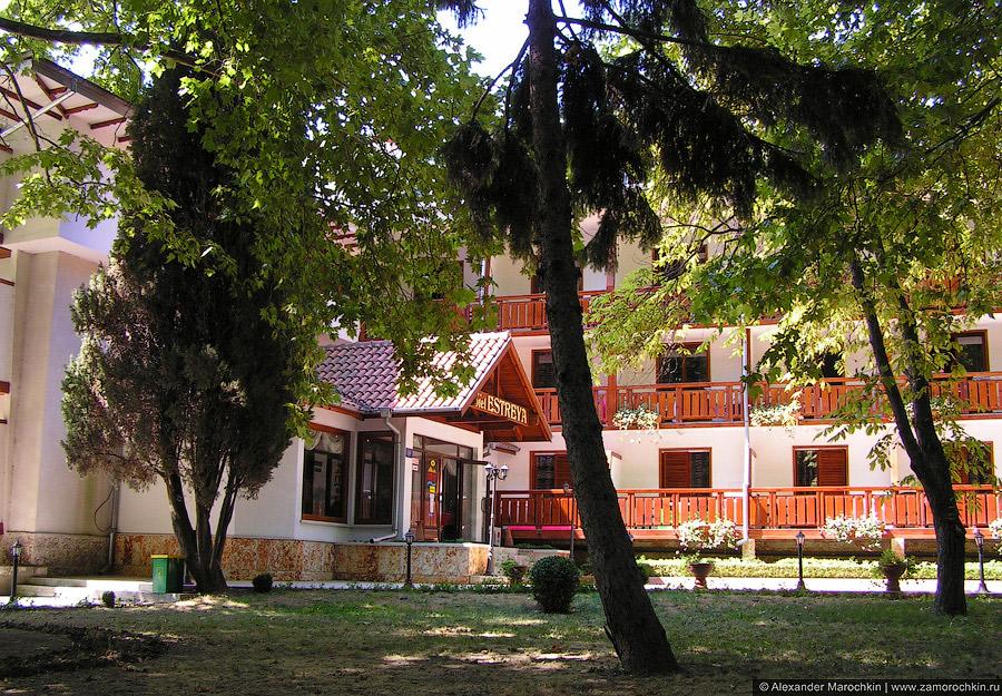 Отель Эстрея Парк, Св. св. Константин и Елена, Болгария
