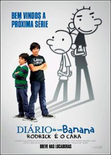 >Assistir Filme Diário de um Banana 2 Online Dublado Megavideo