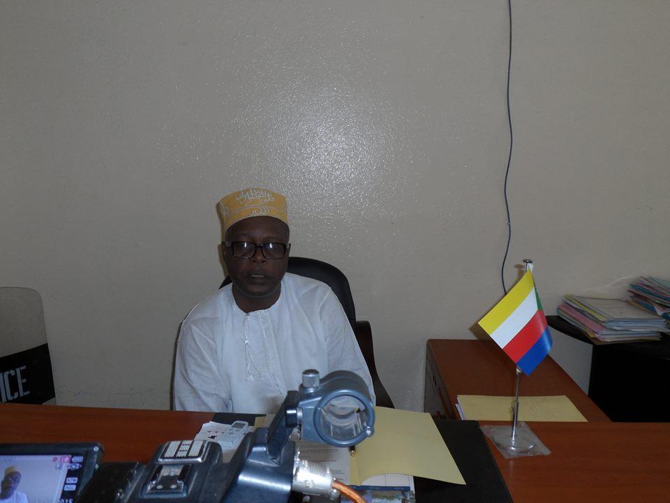 Mohamed djae nomm attach de cabinet du ministre de l for Cabinet du ministre de l interieur