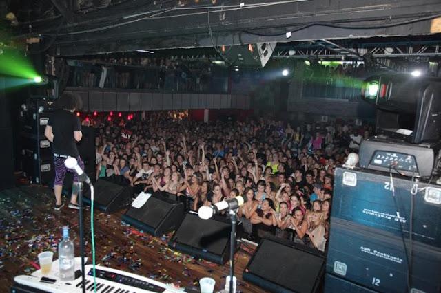 Firestone Live Balada Orlando