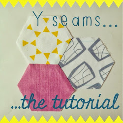 Y seams Tutorial