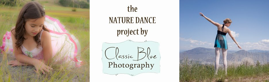 the NATURE DANCE project