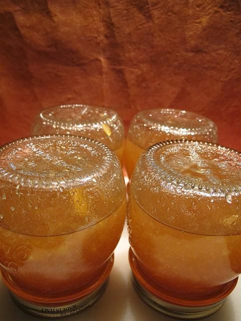 marmellata di limoni con il metodo di christine ferber