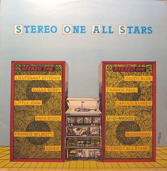 Stereo One All Stars