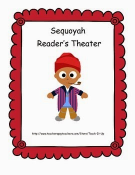https://www.teacherspayteachers.com/Product/Sequoyah-Readers-Theater-1600063