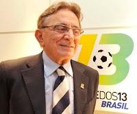 Fábio Koff - Clube dos 13