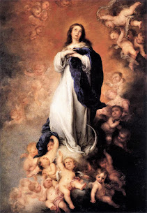 Immaculate Conception – December 8