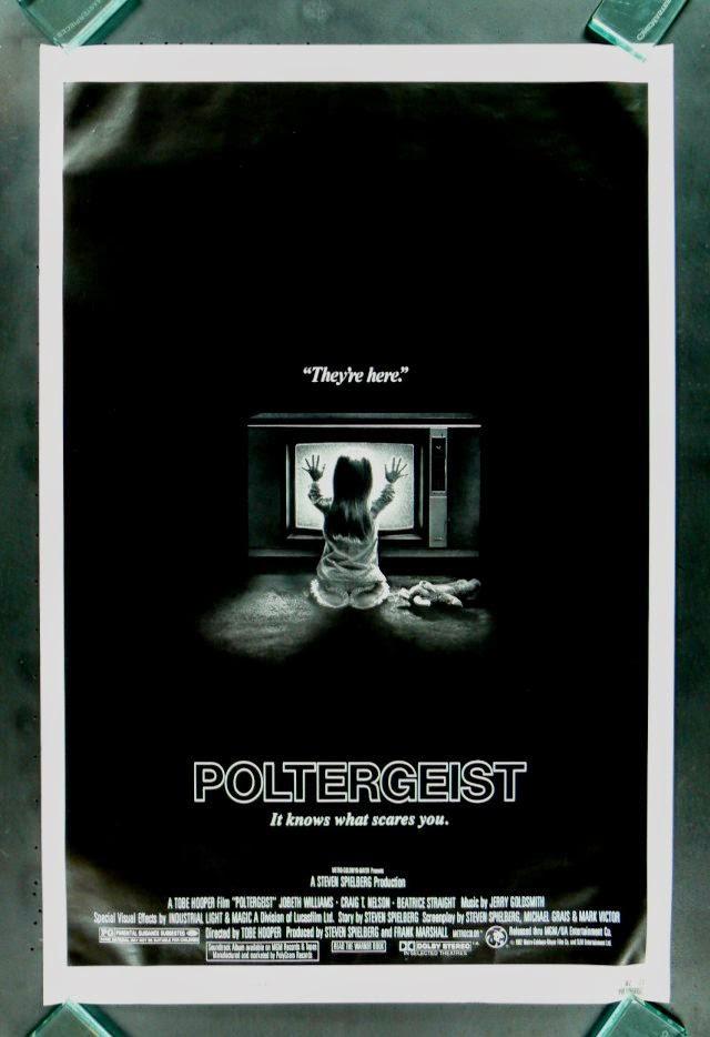 El Poltergeist (Fenómenos extraños)