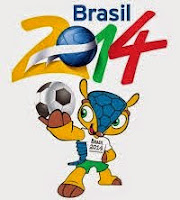 COPA MUNDIAL BRASIL 2014