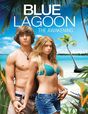 El Lago Azul: El Despertar – DVDRIP LATINO