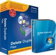 Free Download 1-Click Duplicate Delete for Files v1.11 with Serial Key Full Version