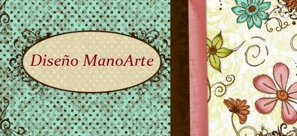 Diseño ManoArte