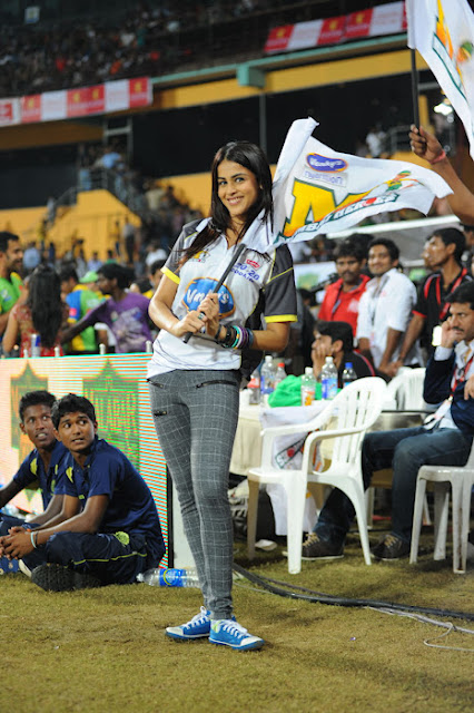 Genilia At Ccl Match 6